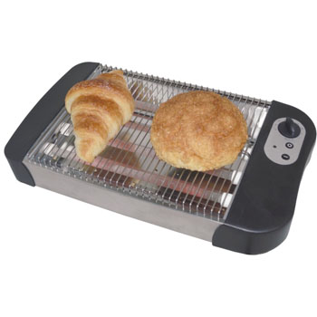 E-16122 TOASTER GRILL